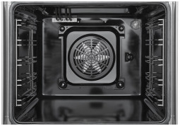 Электрическая плита Amica 58IES3.318HTaDQ(Xv) недорого