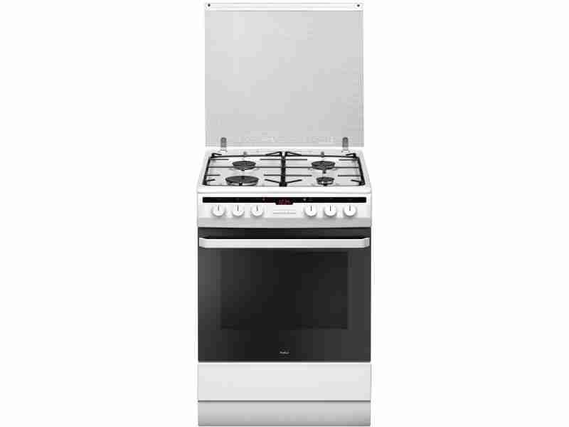 Комбинированная плита Amica 618GES3.43HZpTaDNQ(W)