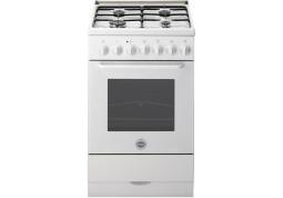 Комбинированная плита ARDESIA A5640EE White