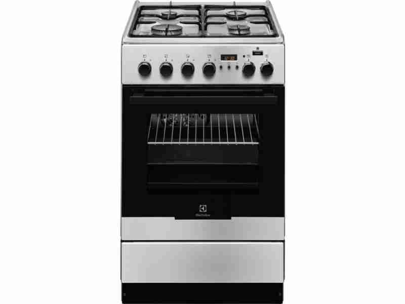 Комбинированная плита Electrolux EKK 54952 OX