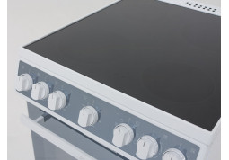 Электрическая плита Kaiser HC 52010 W Moire фото