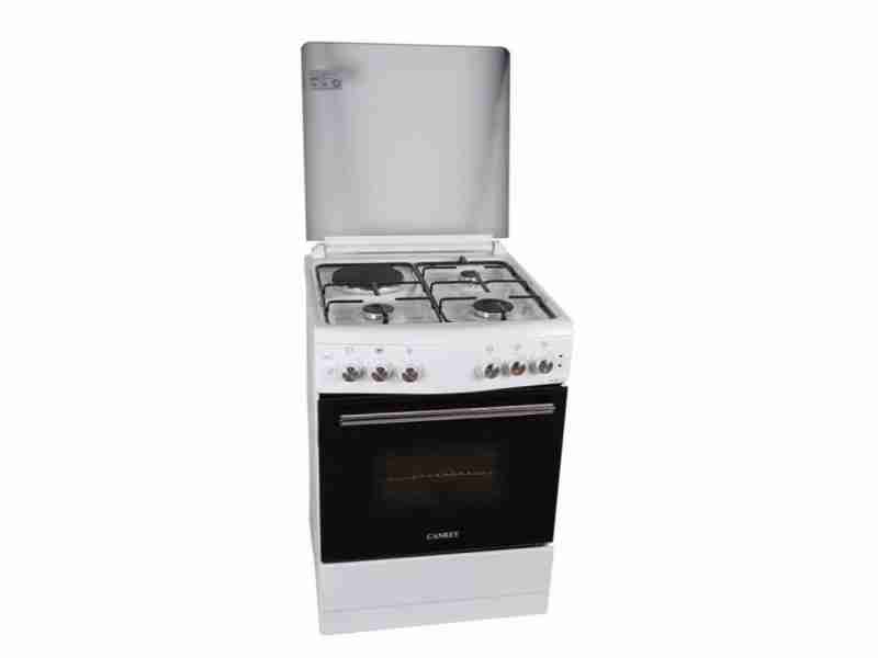 Комбинированная плита Canrey CGEL 6031 GT WHITE