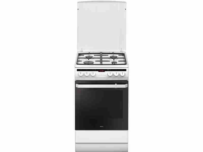 Комбинированная плита Amica 58GE3.33HZPTADAQ(W)