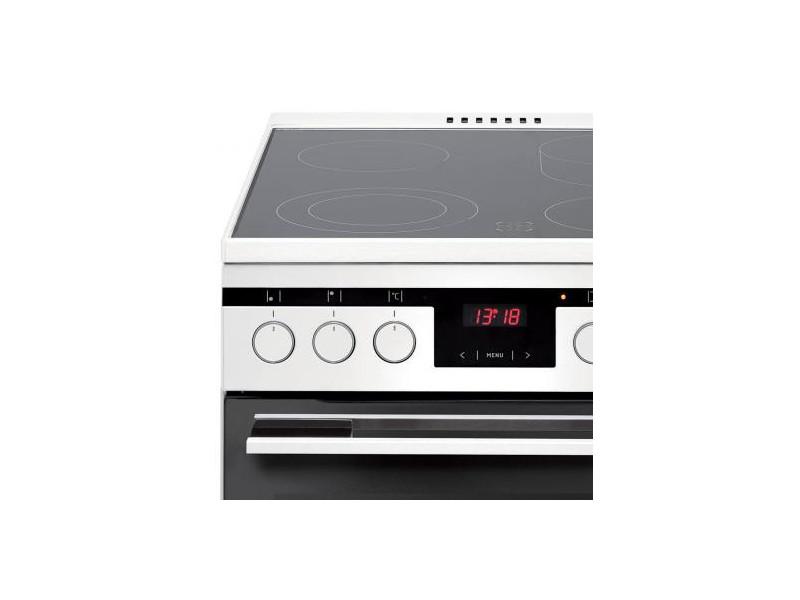 Электрическая плита Amica 514CE3.413TsKDHaQ(W) цена