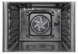 Электрическая плита Amica 58CE2.315HQ(W) купить