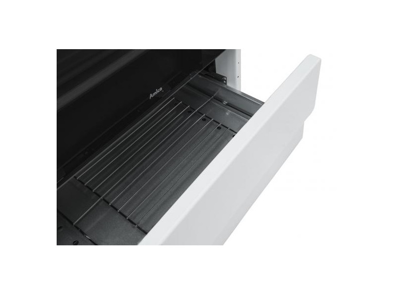 Электрическая плита Amica 58CE2.315HQ(W) дешево
