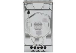 Комбинированная плита Amica 510GEM2.33ZPTA(W) дешево