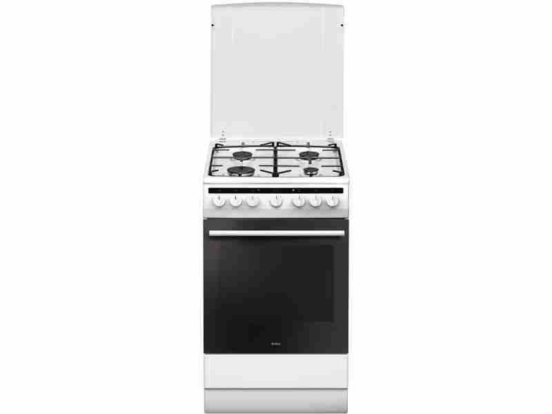 Комбинированная плита Amica 57GEH3.33HZPMS(W)