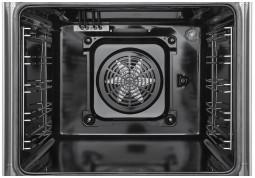 Комбинированная плита Amica 57GEH3.33HZPMS(W) описание