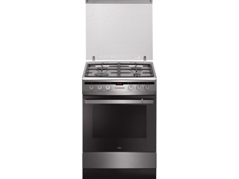 Комбинированная плита Amica 618GE3.43HZpTaKDPNAQ(Xx)
