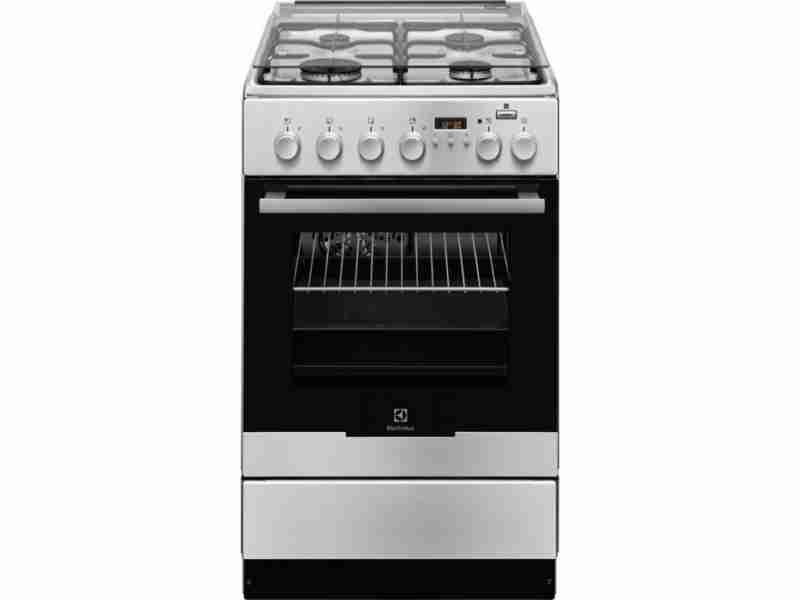 Комбинированная плита Electrolux EKK 54951OX