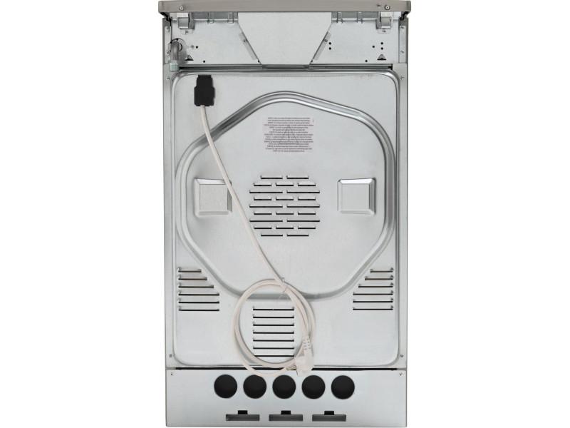 Газовая плита  Amica 57GGS1.23OFP(W) отзывы