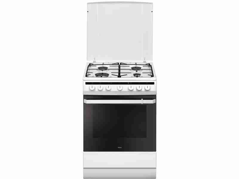 Комбинированная плита Amica 618GES2.33HZpMs(W)