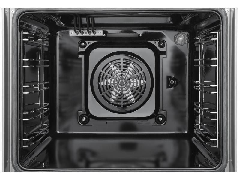 Комбинированная плита Amica 618GES2.33HZpMs(W) дешево