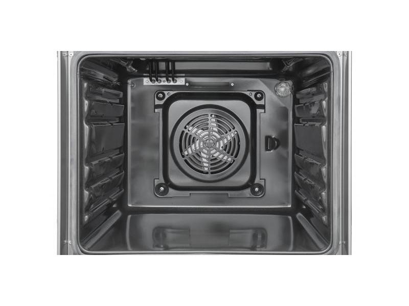 Электрическая плита Amica 618CE3.333HQ(W) в интернет-магазине
