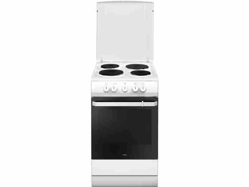 Электрическая плита Amica 58EE1.20(W)