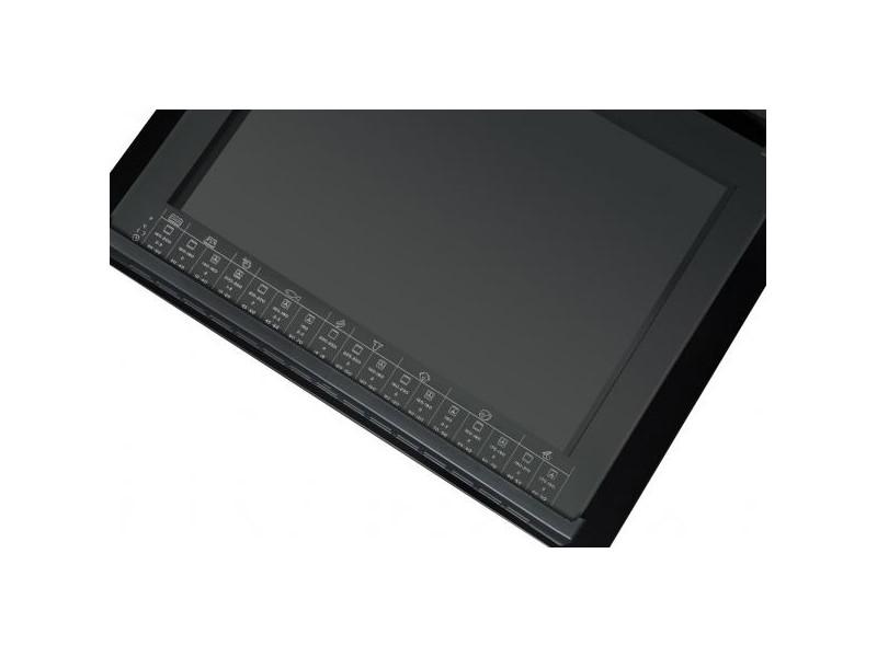 Электрическая плита Amica 58EE1.20(W) купить