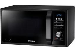 Микроволновая печь Samsung MG23F301TAK описание