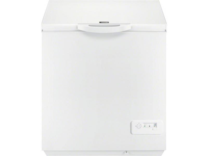 Морозильный ларь Zanussi ZFC 21400 WA