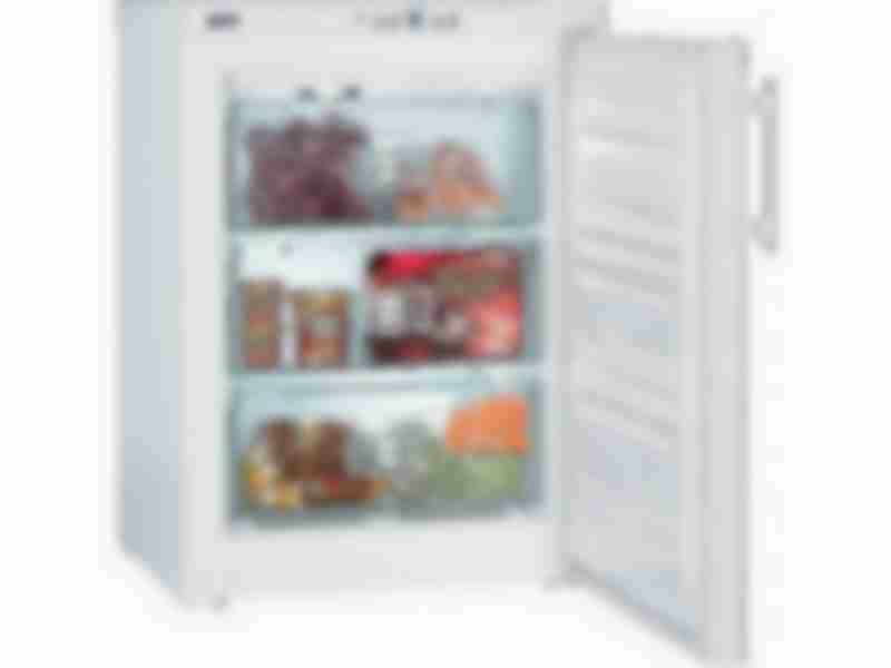 Морозильная камера Liebherr GN 1066