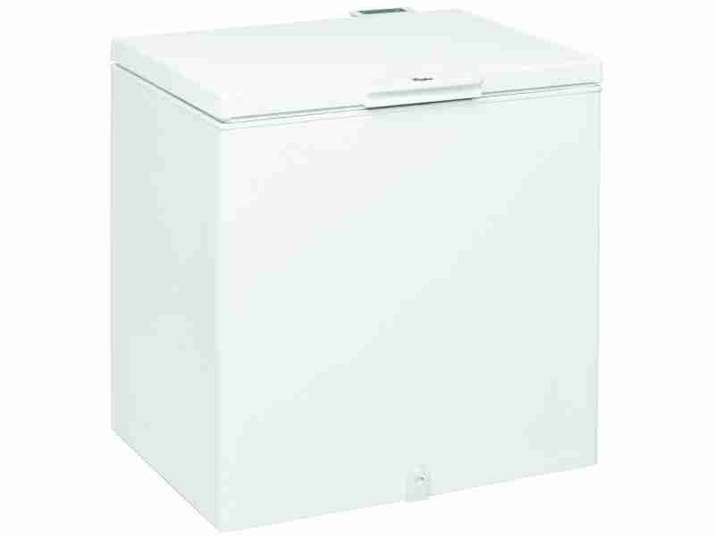 Морозильный ларь Whirlpool WHS 2121