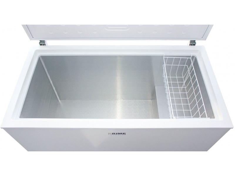 Морозильный ларь Prime Technics CS 1511 E фото