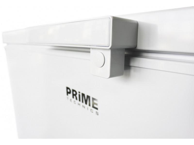 Морозильный ларь Prime Technics CS 1511 E описание