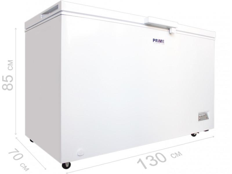 Морозильный ларь Prime Technics CS 1511 E отзывы