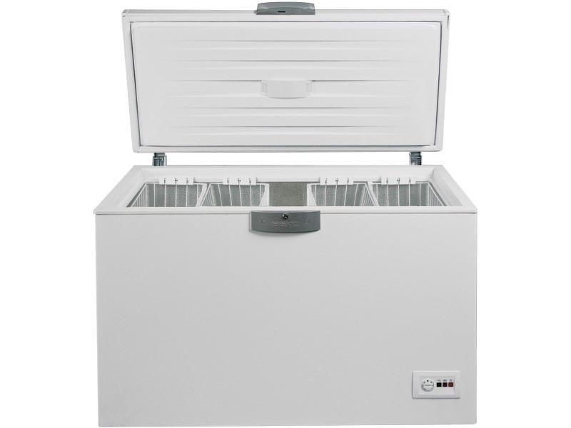 Морозильный ларь Beko HSA 47520