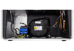 Морозильная камера Prime Technics FS 1411 MX стоимость