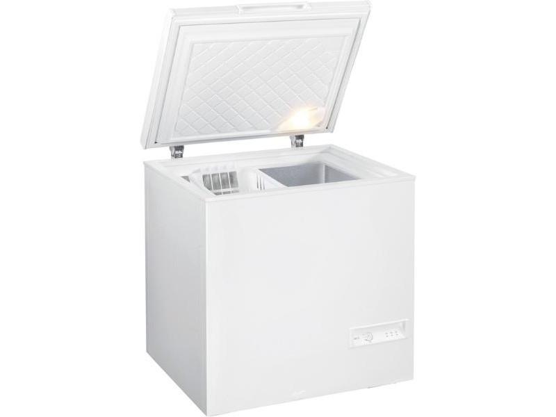 Морозильный ларь Gorenje FHE151W цена