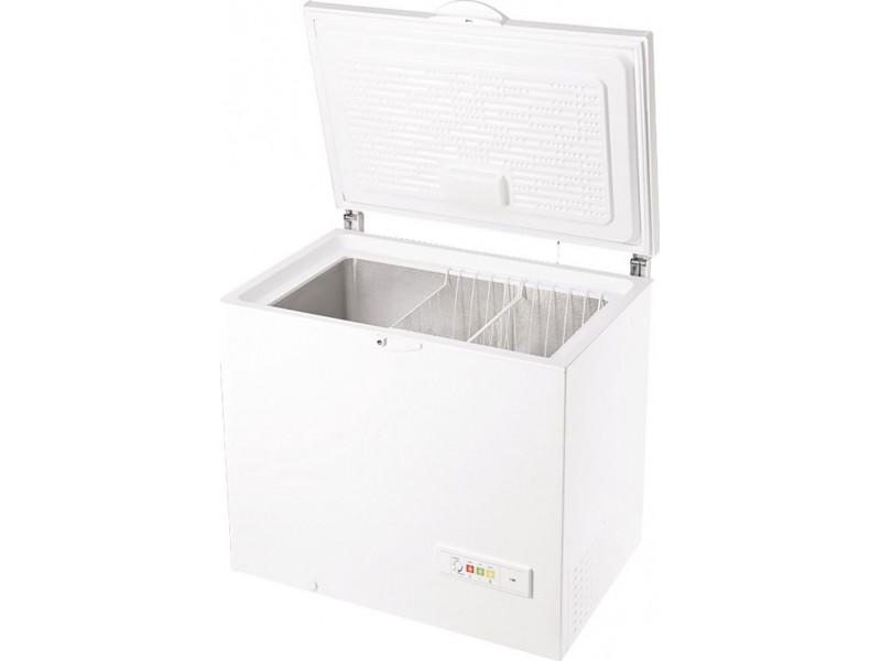 Морозильный ларь Indesit OS 1A 300 H стоимость