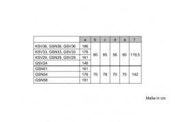 Морозильная камера Bosch GSN 51AW30 недорого