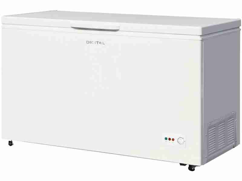 Морозильный ларь Digital DCF-420