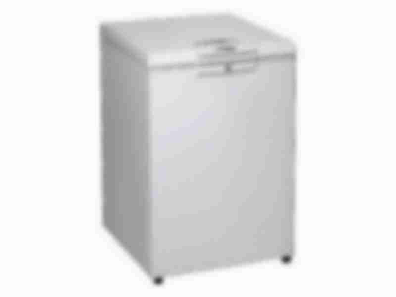 Морозильный ларь Whirlpool WH1410 A+E