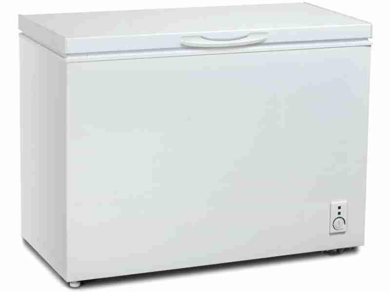 Морозильный ларь Delfa DCFM-300