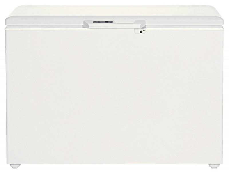 Морозильный ларь Liebherr GTP 4656 отзывы