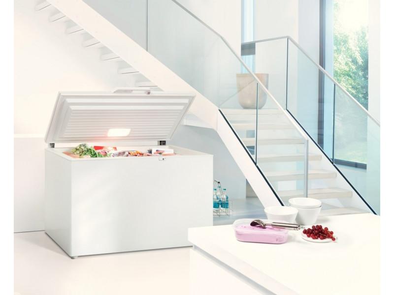 Морозильный ларь Liebherr GTP 4656 купить