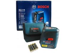 Нивелир Bosch GLL 3 X Professional в интернет-магазине