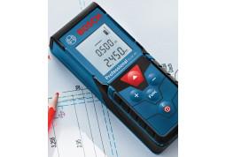 Дальномер Bosch GLM 40 Professional цена
