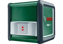 Нивелир Bosch Quigo Plus