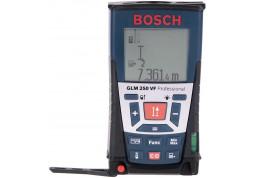 Дальномер Bosch GLM 250 VF Professional в интернет-магазине