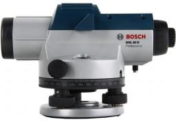 Нивелир Bosch GOL 20 D Professional стоимость