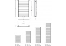 Instal Projekt Retto 540x1072 купить
