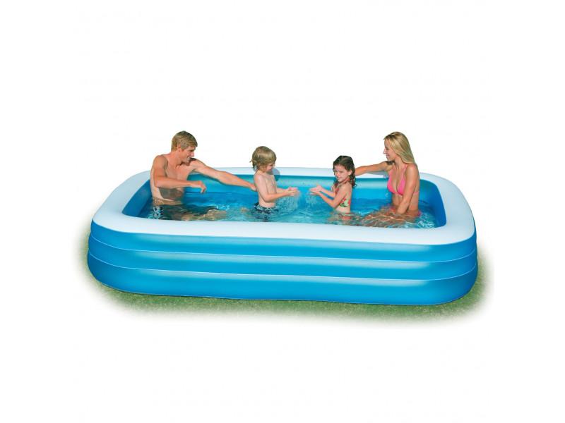 Надувной бассейн Intex 58484 цена