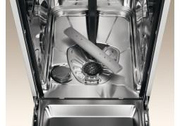 Посудомоечная машина Electrolux ESI4501LOX в интернет-магазине