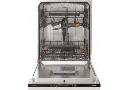 Посудомоечная машина Gorenje GV64160 недорого