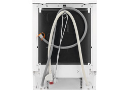Посудомоечная машина Electrolux ESI5545LOX описание