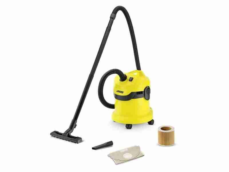 Пылесос Karcher WD 2 Cartridge Filter Kit (1.629-764.0)