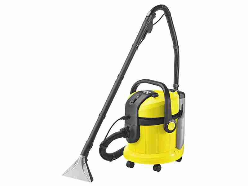 Моющий пылесос Karcher SE 4001 (1.081-130.0)
